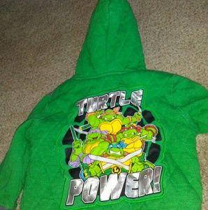 Other - Ninja turtle jacket